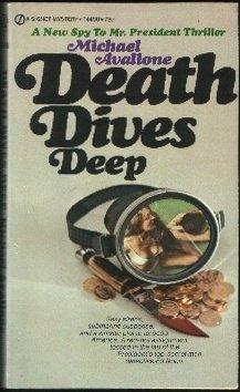 9780451044907: Death Dives Deep