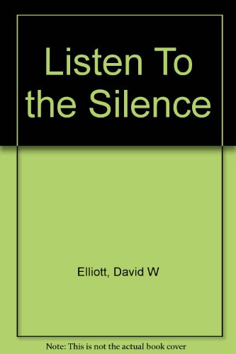 9780451045133: Listen to the Silence