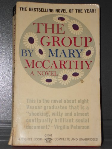 9780451046413: The Group