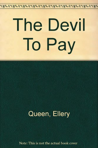 9780451046574: The Devil to Pay