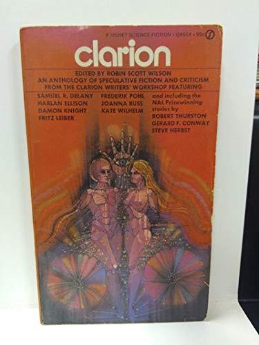 9780451046642: Clarion
