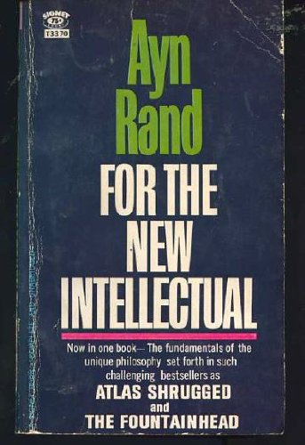 9780451047182: For the New Intellectual: The Philosophy of Ayn Rand
