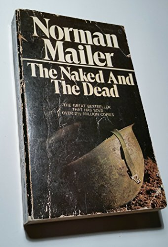 9780451047342: The Naked and the Dead