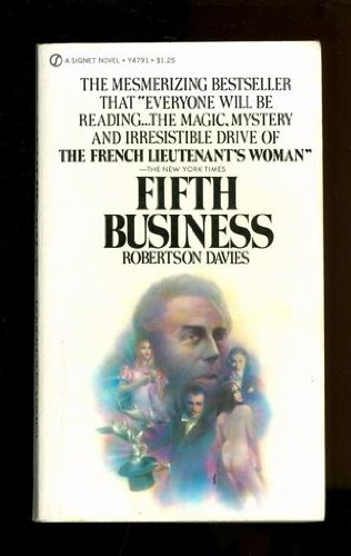 9780451047915: Fifth Business