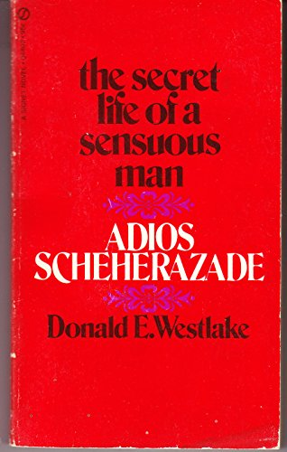 9780451048028: Adios Scheherazade