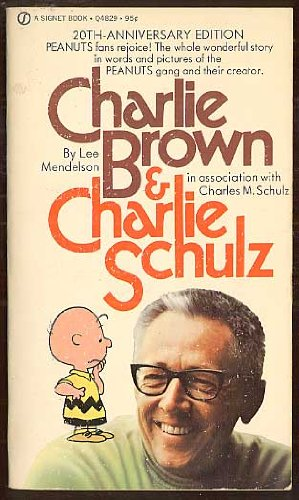 9780451048295: Charlie Brown and Charles Schulz