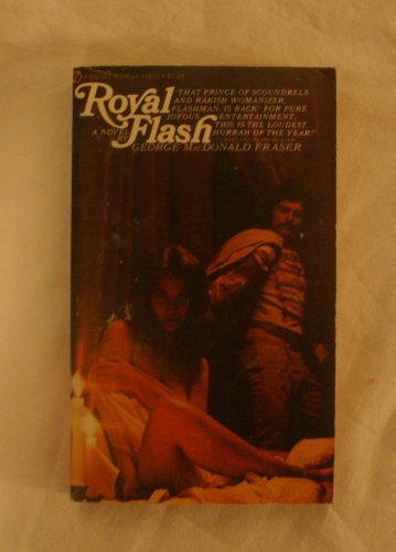 9780451048318: Royal Flash (Flashman)