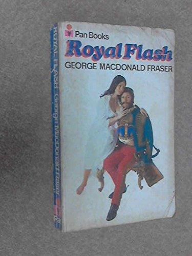 9780451048318: Royal Flash (Flashman)