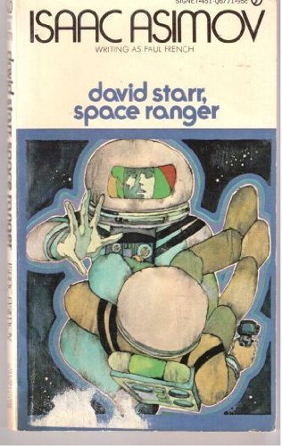 9780451048493: David Starr by Asimov, Isaac