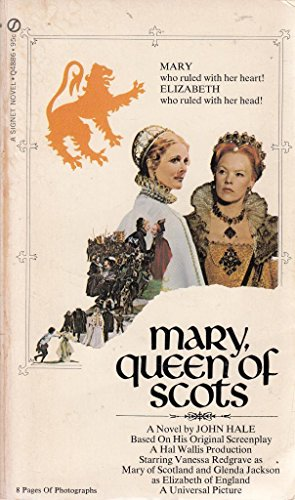 9780451048868: Mary Queen of Scots
