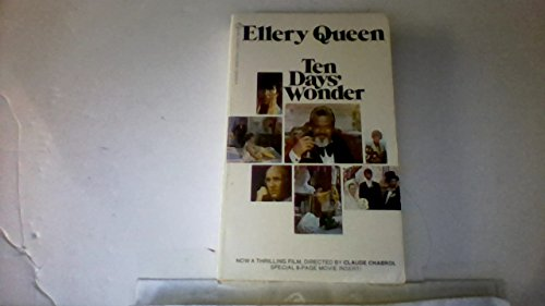 9780451049070: Ten Days Wonder