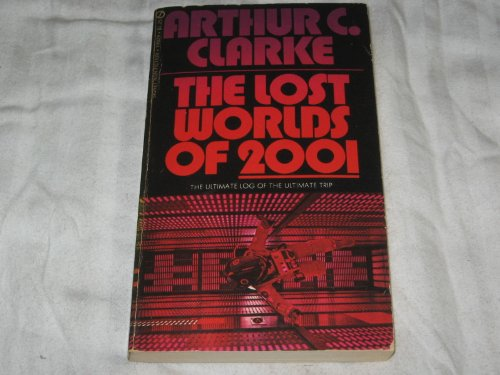 9780451049292: The Lost Worlds of 2001