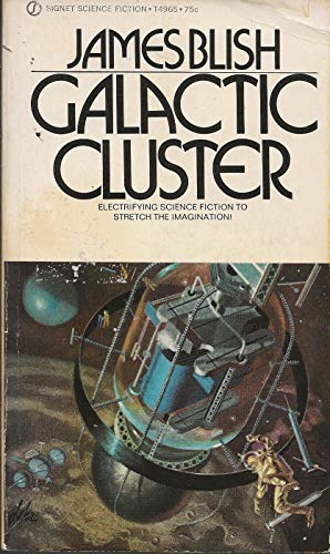 9780451049650: Title: Galactic Cluster