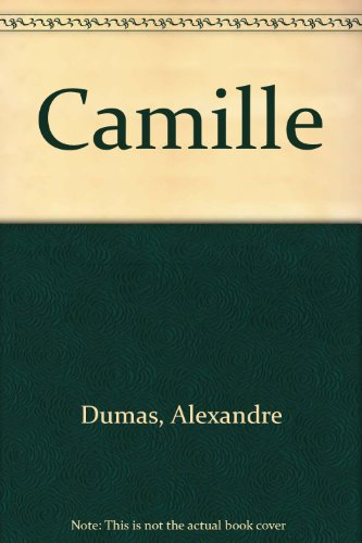 9780451050045: Camille