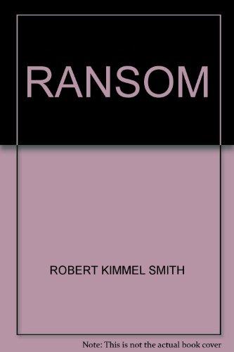 9780451050472: Ransom