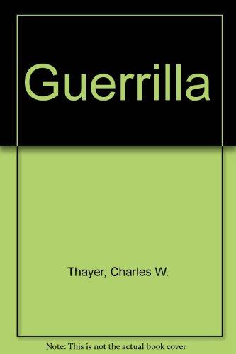9780451050601: Title: Guerrilla