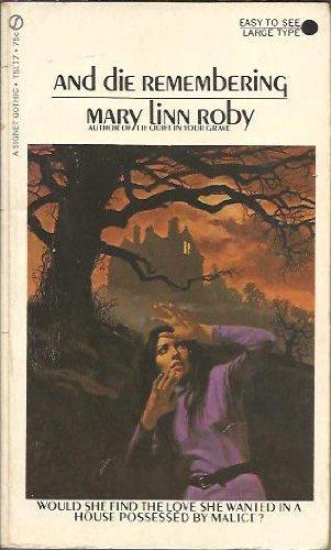Die Remembering: Mary Linn Roby