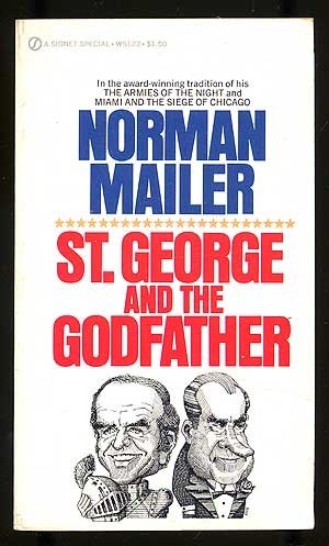 9780451051226: St. George and the Godfather