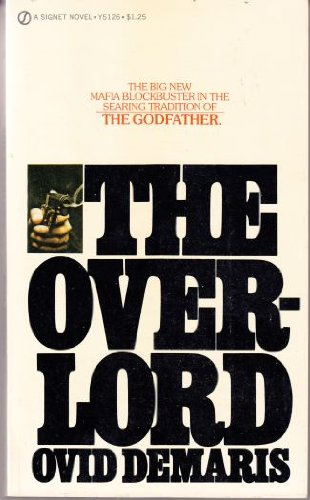 9780451051264: The Overlord