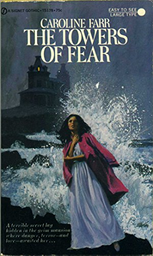 9780451051387: Towers of Fear