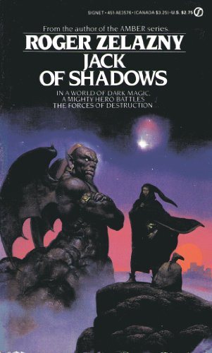 9780451051400: Jack of Shadows