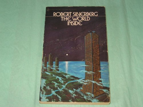 9780451051769: The World Inside (Signet SF, Q5176)