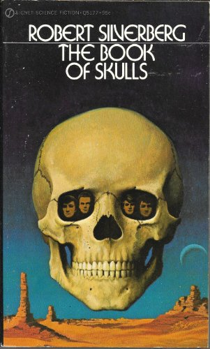 9780451051776: The Book of Skulls