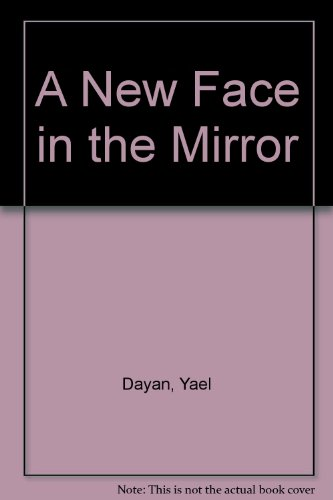9780451052032: A New Face in the Mirror