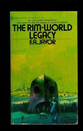 9780451052131: The Rim-world Legacy