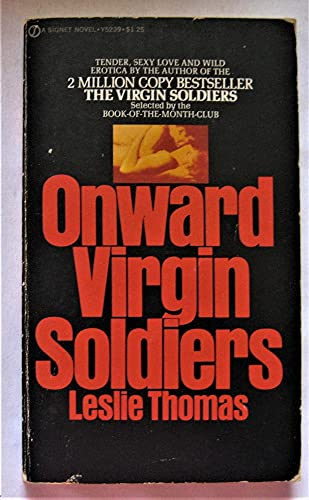 9780451052391: Onward Virgin Soldiers