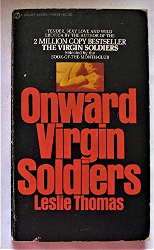9780451052391: Onward Virgin Soldiers
