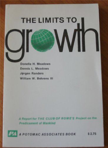 9780451052506: The Limits to Growth