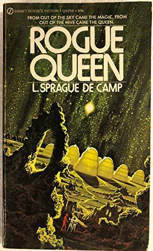9780451052568: Rogue Queen