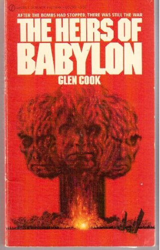 9780451052995: The Heirs of Babylon (Signet SF Q5299)