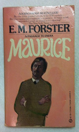 9780451053114: Maurice