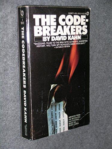 9780451053121: Codebreakers