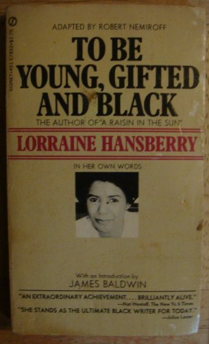 9780451053183: To Be Young, Gifted and Black