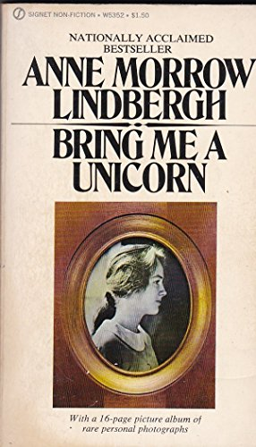 9780451053527: Bring Me a Unicorn