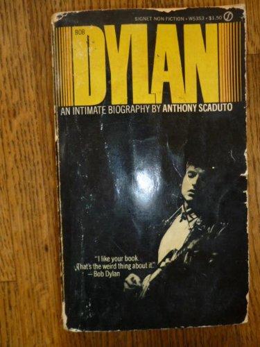 9780451053534: Bob Dylan