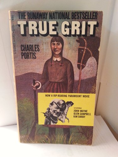 True Grit: Portis, Charles
