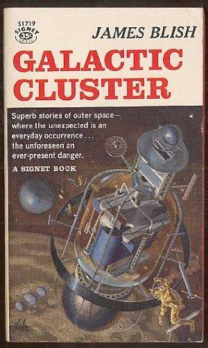 Galactic Cluster: Blish, James