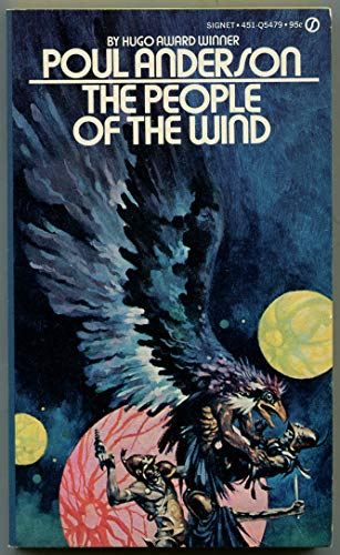 9780451054791: The People of the Wind
