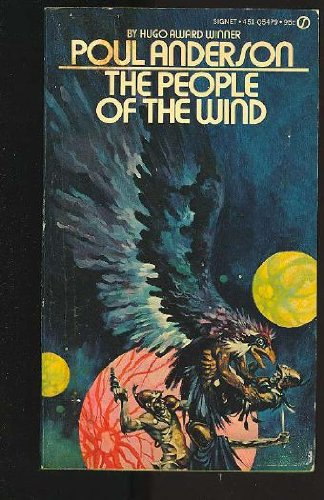 9780451054791: The People of the Wind (Signet SF, Q5479)