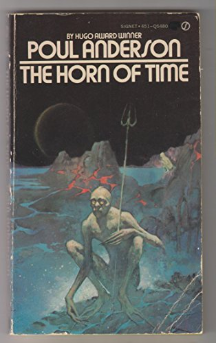 9780451054807: Title: The Horn of Time Signet SF Q5480