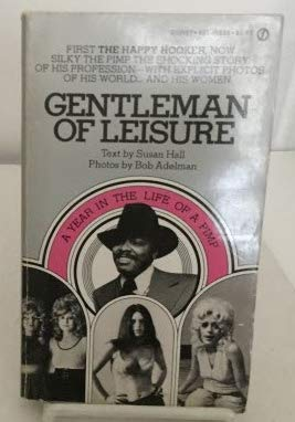 9780451055248: Gentlemen of Leisure