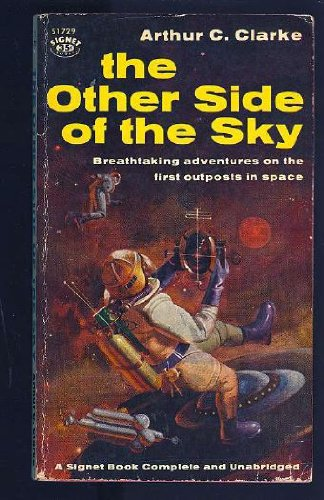9780451055538: The Other Side of the Sky (Signet SF, Q5553)