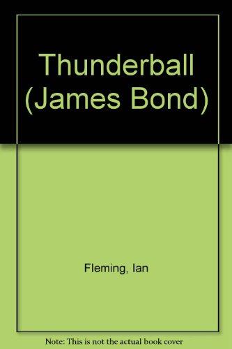 9780451055699: Thunderball (James Bond)