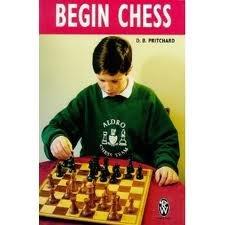 9780451055903: Begin Chess