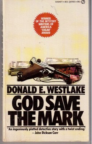 9780451055934: God Save the Mark