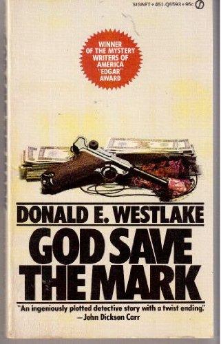 9780451055934: God Save the Mark
